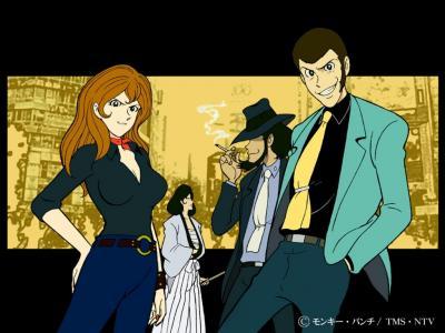 Čeká nás zfilmovaný Lupin?