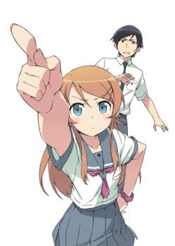 Episoda anime Oreimo unikla před premiérou