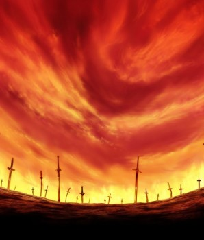 Fate/stay Night film dosáhl na první příčku v prodejnosti