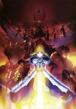 Fate/Zero bude TV série