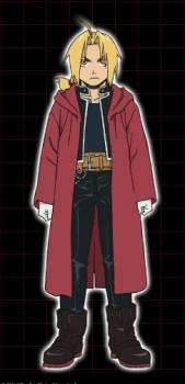 Fullmetal Alchemist film v červenci