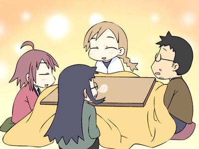 Yurumates se dočká dalšího anime