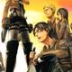 Nejprodávanější manga série první poloviny 2011