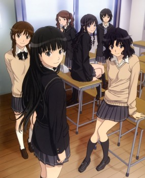 Amagami SS bude mít 2. řadu