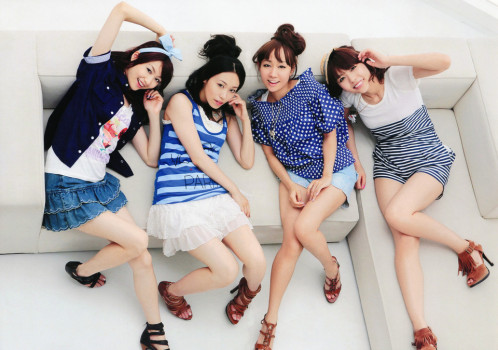 Top 5 nejpopulárnějších zpívajících seiyuu