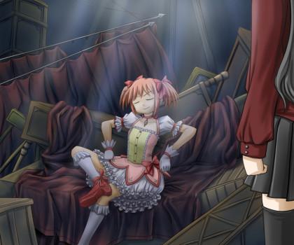 Urobuchi Gen o druhé sérii Madoky