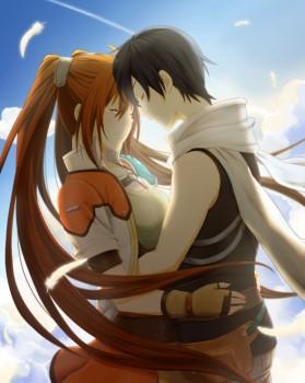 Uvolněno sedm minut druhého OVA Sora no Kiseki