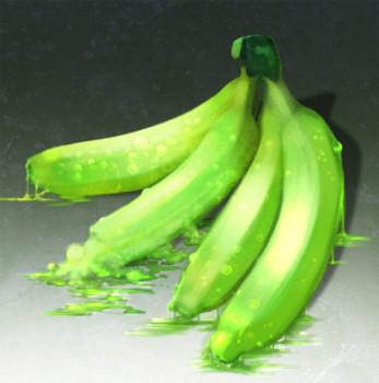Steins;Gate PS3 Double Pack a želatinový banán