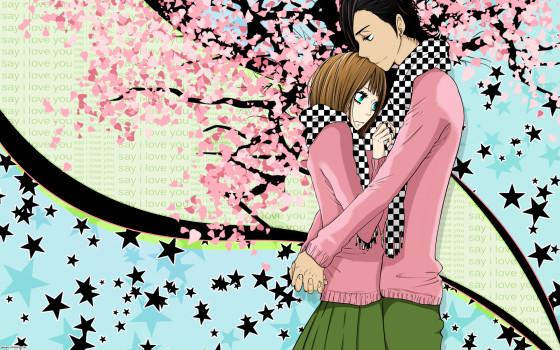 Dvě shoujo mangy dostanou anime