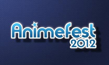 Animefest 2012
