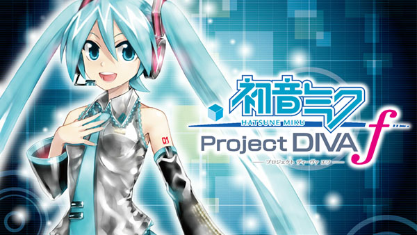 První promo video k Hatsune Miku Project Diva F na PS3