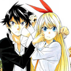 Jakuzácké anime tak trochu jinak