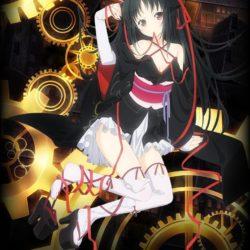 Další anime od studia Lerche
