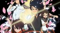 O nové anime adaptaci mangy Yozakura Quartet jsme váš již informovali v dubnu. Od té doby se oanime vyrojilo mnoho dodatečných informací, mimo jiné io tvůrcích, kteří přiložili ruku kdílu. […]