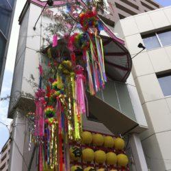 Exkurze na Tanabatu