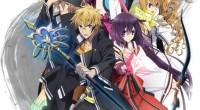 O chystané anime adaptaci light novely Tokyo Ravens jsme vás na Konatě již informovali. Před pár dny se na oficiálních stránkách objevila nová upoutávka, která byla k vidění již na […]
