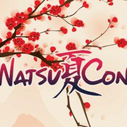 Konatí report z NatsuConu 2013
