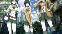 Oficiální stránky anime adaptace sci-fi mangy Coppelion začaly streamovat nejnovější trailer na chystaný anime seriál. Jeho prostřednictvím se pak, po červencovém oznámení o obnovení prací na tomto projektu, konečně dočkáváme […]