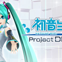 Nové info k Project DIVA F 2nd