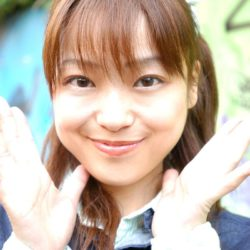 Seiyuu Kaneda Tomoko oznámila svatbu