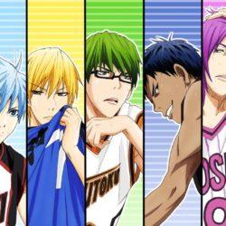 Deset nejlepších podzimních anime