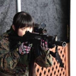 Seiyuu Shimizu Ai debutuje v prowrestlingovém ringu