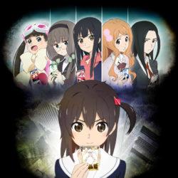 Nové originální anime od J.C.Staff
