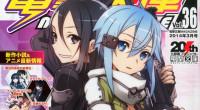 Jako vůbec poslední novinku loňského roku jsme vám přinesli ohlášení pokračování anime Sword Art Online. Od té doby bylo u tohoto titulu ticho po pěšině, až v minulém týdnu přineslo […]