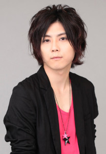 Kaji Yuuki
