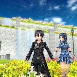 Velký update pro SAO: Hollow Fragment