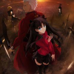 Ufotable nakonec zadaptuje dva scénáře z vizuální novely Fate/Stay Night