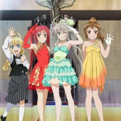 Nyaruko se vrátí v novém OVA