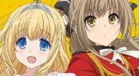 Distributor Kadokawa začal minulý týden ve středu na svém Youtube účtu streamovat první upoutávku na anime adaptaci novely Amagi Brilliant Park, o které jsme již jednou psali. Od té doby […]