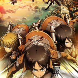 Druhá řada Shingeki no Kyojin potvrzena