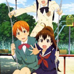 Ohlášena třetí řada anime Working!!