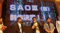 Představitelé studia Namco Bandai ve čtvrtek na Tokyo Game Show 2014 mimo jiné zmínili, že po titulech Sword Art Online: Infinity Moment (PSP) a Sword Art Online: Hollow Fragment (PS […]