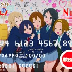 Anime K-ON! letos slaví své páté narozeniny