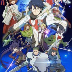 Žebříček anime, která vás na podzim nejvíce zaujala