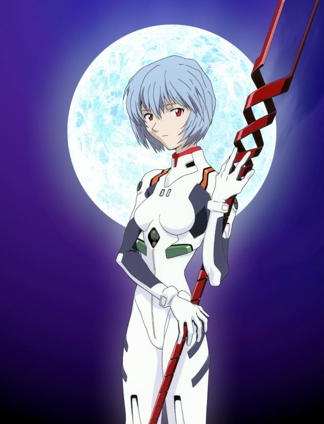 Rei-Ayanami