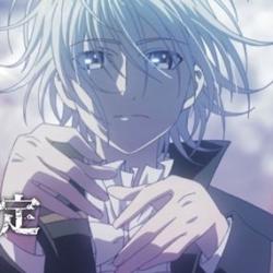 Druhá série anime K na podzim