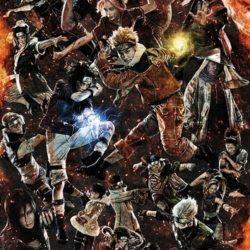 Naruto na divadelních prknech již příští měsíc