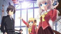 Přestože studio Visual Art's/Key oznámilo své nové anime Charlotte teprve loni v prosinci, bylo k tomuto originálnímu dílu zveřejněno už docela slušné množství informací. Mezi ty nejnovější patří sestava produkčního […]