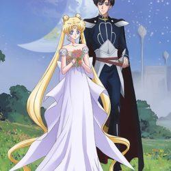Nová série Sailor Moon Crystal plynule naváže na svou první řadu