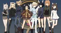 Anime Strike Witches v současnosti vychází ve formě OVA projektu, jehož poslední třetí díl se objeví na pultech japonských obchodů letos v létě. Na jeho předpremiéře v kinech, jež proběhla […]