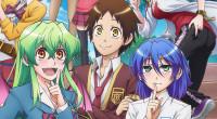 Na začátku roku ohlášená adaptace mangy Jitsu wa Watashi wa Masudy Eijiho se podle svých oficiálních stránek objeví na televizních obrazovkách 6.července. Společně s článkem byla na webu také prezentována […]