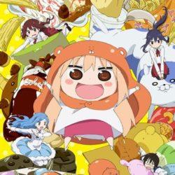 Nová upoutávka k letnímu Himouto! Umaru-chan