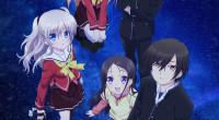 Již dříve jsme vás informovali o chystaném anime projektu Visual Art's/Key, Charlotte. Začátek vysílání je již za rohem a oficiální stránky zveřejnily novou upoutávku složenou převážně ze scén, jež uvidíme […]