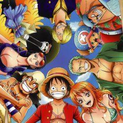 One Piece se dostal do Guinnessovy knihy rekordů