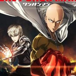Bližší informace o Onepunch-Man anime
