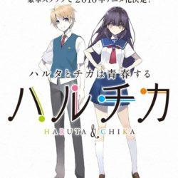 Hudebně mysteriózní anime od P.A. Works